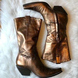 BCBGirls Cowboy boots